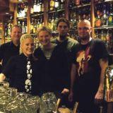 Suuri ravintolaäänestys `08 - Oulu