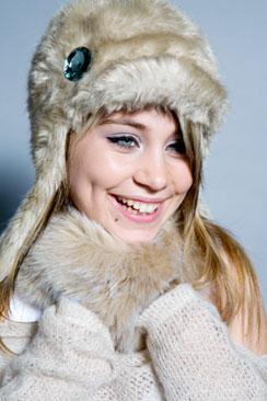 Anna Abreu, 17, ei ymmärrä suomalaista juomakulttuuria. Ehkä ensi vuonna?