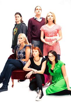 Dodo ry:n ydinaktivistiryhmä koostuu pääosin Helsingin yliopiston opiskelijoista.