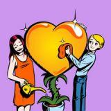 Rakkaus on sokea?