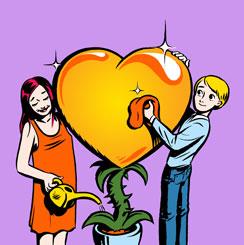 Rakkaus On Sokea