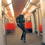 Helsinki by metro