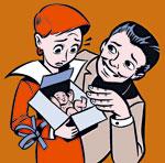 Suomessa syntyy 58 000 lasta vuodessa. Ja kuinkakohan monta niistä vain äidin halusta?