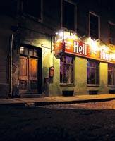 Hell Hunt. Halpaa olutta ja Tallinnan vanhin pubi.