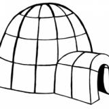 Näin rakennat iglun