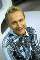 Mikko Silvennoinen aloitti uransa Jyrkissä vuonna 1995.