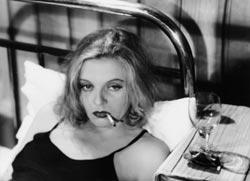 Regina Linnanheimo oli Tulio-elokuvien vakiotähti.
