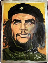 Uusvasemmistolaisuus on 2000-luvun trendi. Che Guevara palaa T-paitoihin.