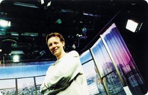 Jorma Sairanen. Maikkarin kanavajohtaja on tv-viihteen ykkösnimi.
