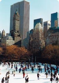 Maailman sadasta suurimmasta pilvenpiirtäjästä yli 20 löytyy Manhattanilta.