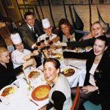Ravintolaäänestys 1999