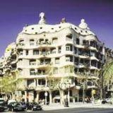 Barcelonassa on kaikki