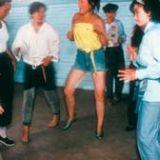 Ulan Bator tanssii ja soi