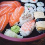 Rice Garden Sushi bar