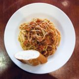 Spaghetteria WTC