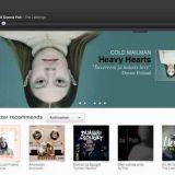 Suoratoistopalvelu Deezer pyrkii haastamaan Spotifyn