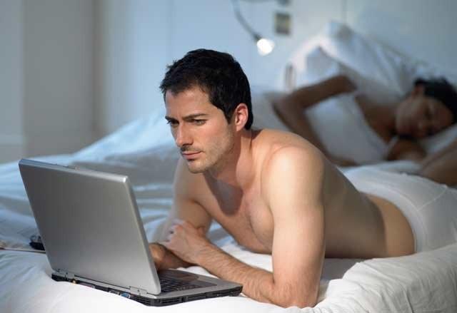 hyvännäköinen mies porno mallit
