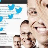 Stubb ja myrsky suomalaisen Twitterin keskiössä
