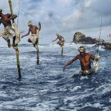 Steve McCurry ja katseen voima