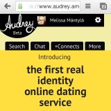 Sivusto on kehitetty mobiiliselain-ystävälliseksi.