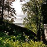 Vaihtoehto Itä-Helsingistä: Kruunuvuoren hylätyt huvilat