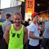 Fest looks 2 - The Voice Juhannus Himosfestival