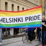 Pikaopas Helsinki Prideen