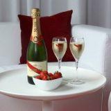 G.H. Mumm avasi pop-up samppanjabaarin
