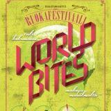 World Bites tuo maailman keittiöt Teurastamolle
