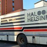 Keikkamatkalla - Haloo Helsinki