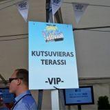 VIP - erittäin tärkeille ihmisille