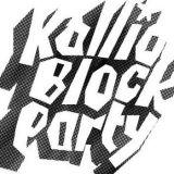 Kallio Block Party juhlitaan lauantaina