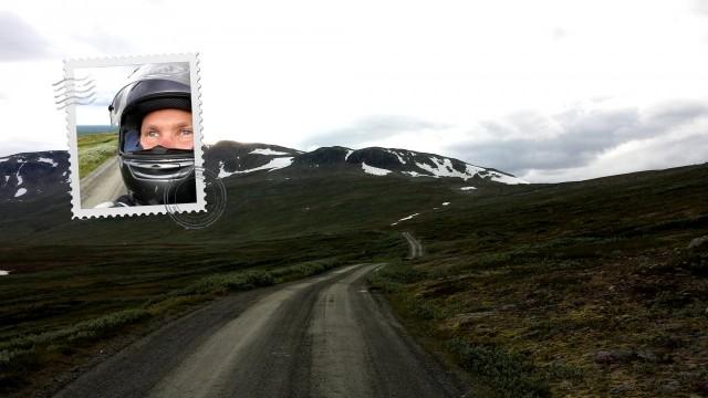 Minulla oli unelmana päästä joskus Norjaan prätkäilemään. Unelman toteutumiseen meni 5 vuotta, mutta tänä vuonna unelma vihdoin toteutui. Menestyjät ovat unelmoijia. Mitä sinä unelmoit. Kuva Norjasta Geilo -vuorelta.