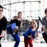 Taidefestivaali valtaa Helsingin kapakat