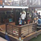 Maailman suurin saunalautta mukana Helsingin ravintolapäivässä