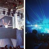 Weekend Festival 2013 - tervetuloa tulevaisuuteen