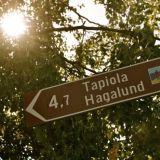 Merellinen Espoo: Rantareittejä ja näköalatorneja