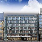 Suomen ensimmäinen Indigo-hotelli avaa Bulevardilla 2015