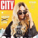 City-lehti kolahtaa postiluukusta ensi viikolla