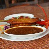 Makuelämyksiä Alppikadulla - Boatip Thai Restaurant