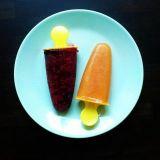 Kuningatar-muscat & Campari-appelsiini