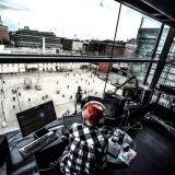 Spin FM:stä Cityn korvat kaupungille