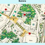 Ensimmäinen sisältömarkkinoinnin toteutukseni vuodelta 1995. Kerava -peli nimeltä Kaavut Keravalla.