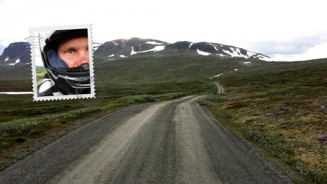 Norjasta. Prätkäreissulta. Yksi tämän vuoden unelmistani.