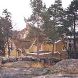 Hörneberg marraskuussa 2000.