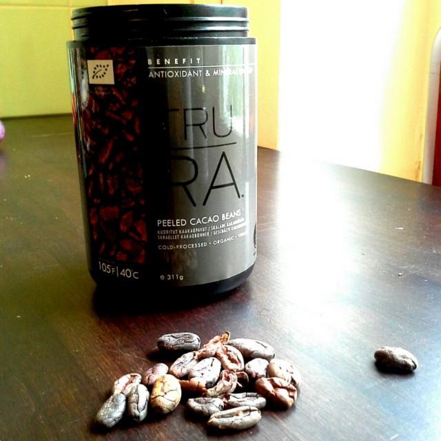 Näistä superpavuista tykkäis Kippari-Kallekin: on antioksidantteja, magnesiumia, sinkkiä ja rautaa!