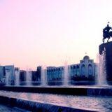 Tour de Keski-Aasia, päivät 1-2