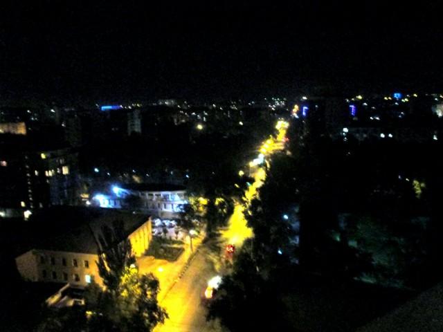 Öinen Bishkek.