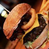 Memphis Hesarin Real Burger