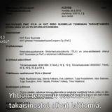 Stora Enson tekemät osakkeiden takaisinostot olivat laittomia.